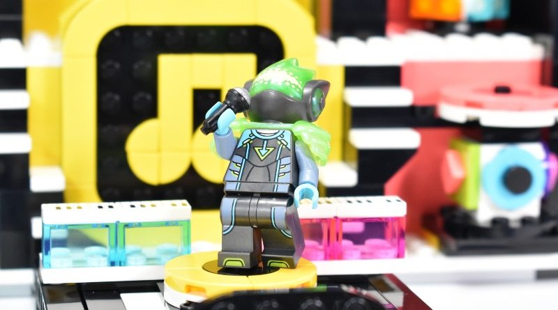 LEGO VIDIYO 43115 The Boombox review featured 2