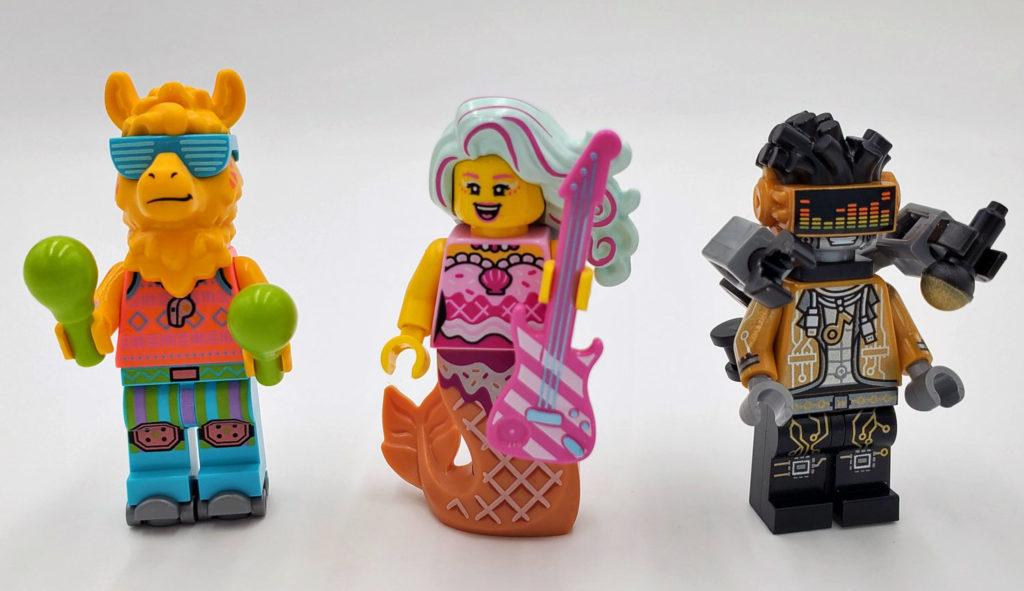 LEGO VIDIYO Beatboxes 10
