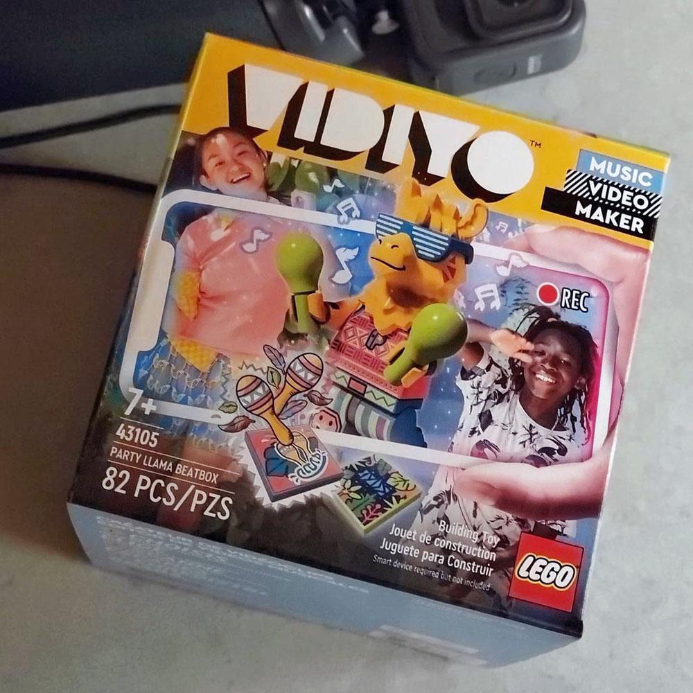 LEGO VIDIYO Beatboxes 2