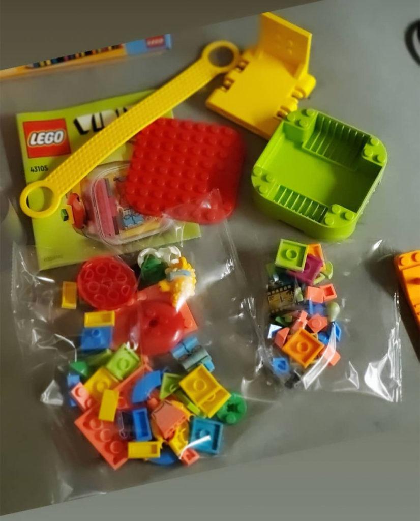 LEGO VIDIYO Beatboxes 4