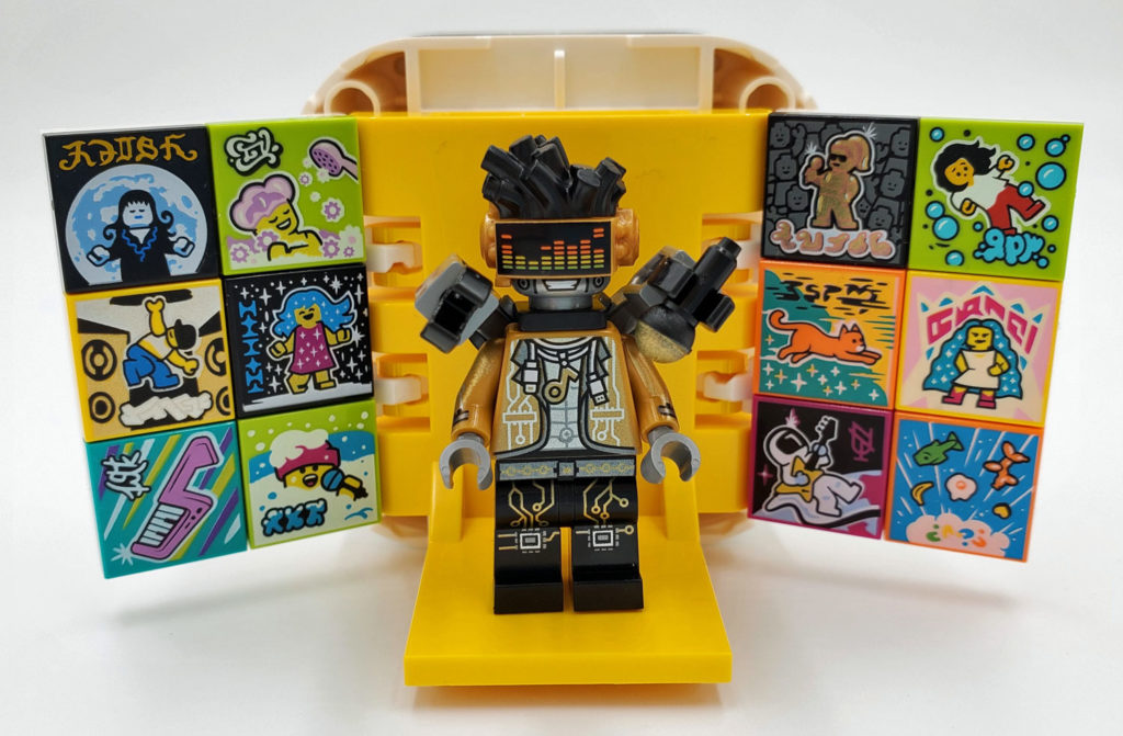 LEGO VIDIYO Beatboxes 7