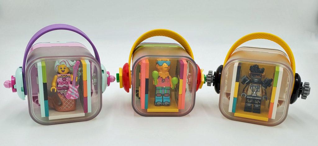 LEGO VIDIYO Beatboxes 8