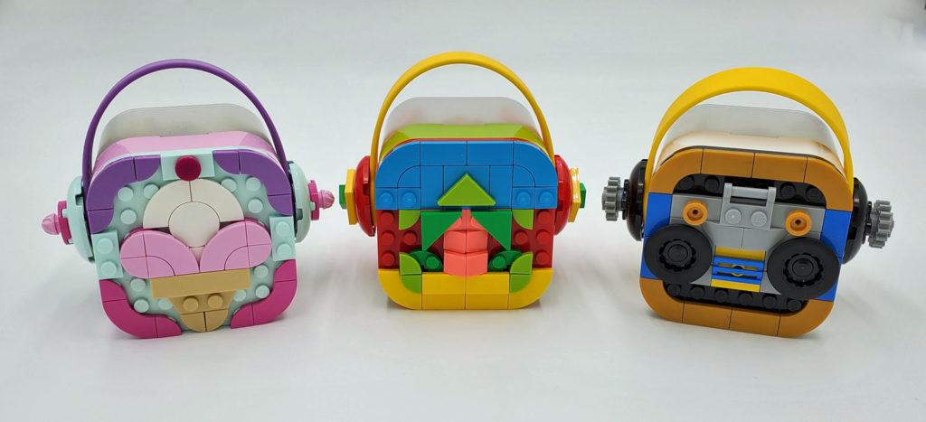 LEGO VIDIYO Beatboxes 9
