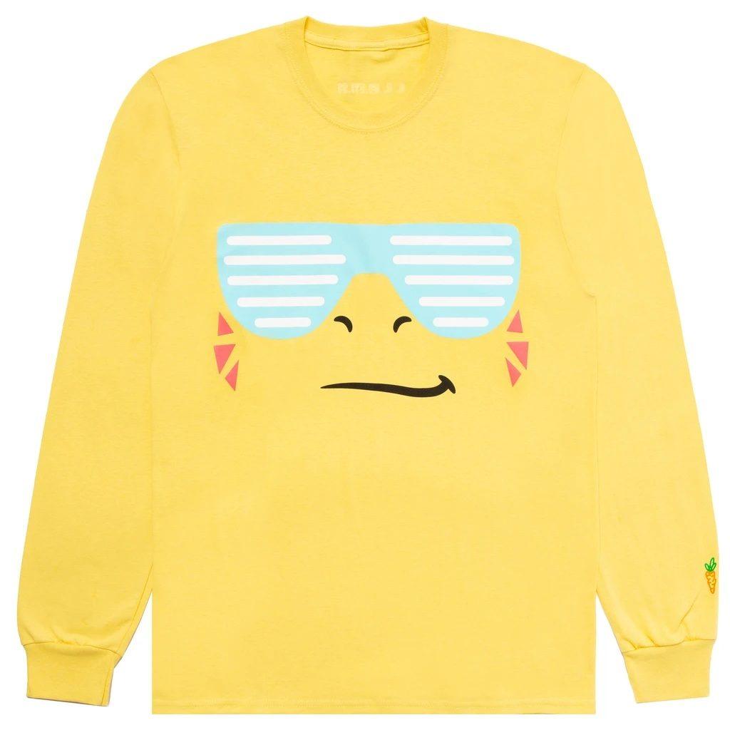 LEGO VIDIYO Carrots Llama Sweater 1 1024x1024