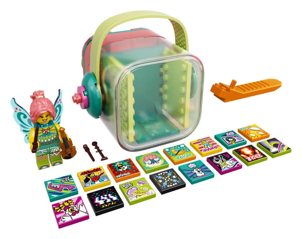 LEGO VIDIYO Folk Fairy BeatBox Prod