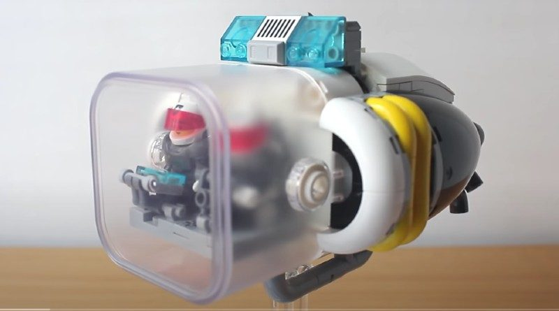 LEGO VIDIYO beatbox space police featured