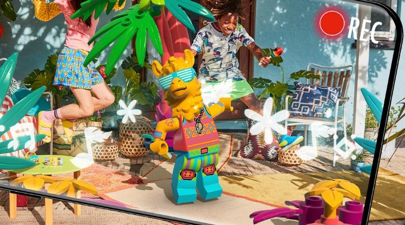 LEGO VIDIYO Featured 1