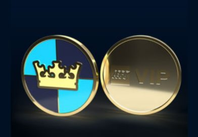 LEGO Castle Collectable Coin now available for VIPs