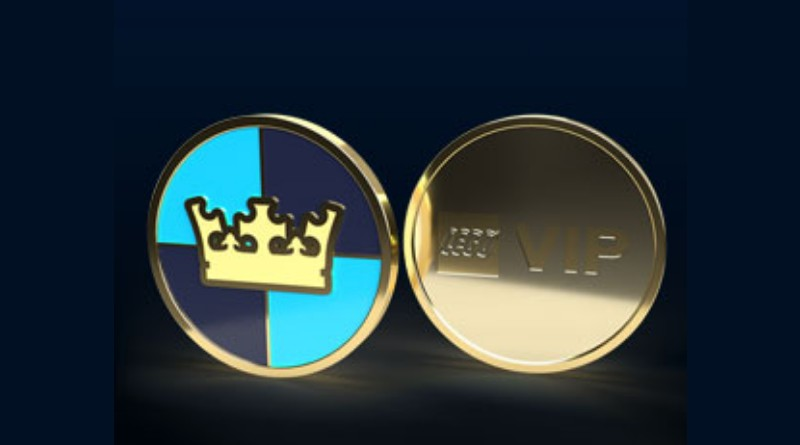 LEGO VIP Castle Coin Featured