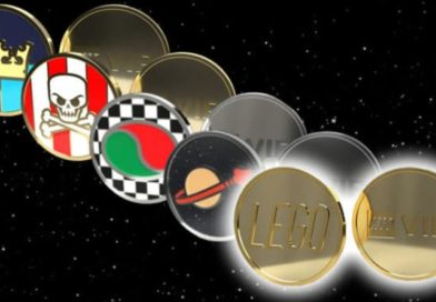More details on the return of the LEGO VIP collectible coins
