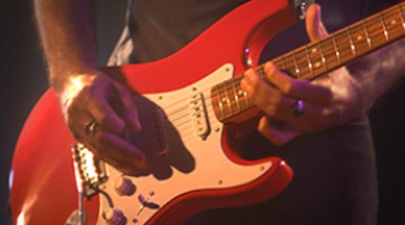 LEGO VIP Fender stratocaster