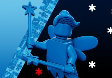 LEGO VIP Weekend 2021 dates confirmed