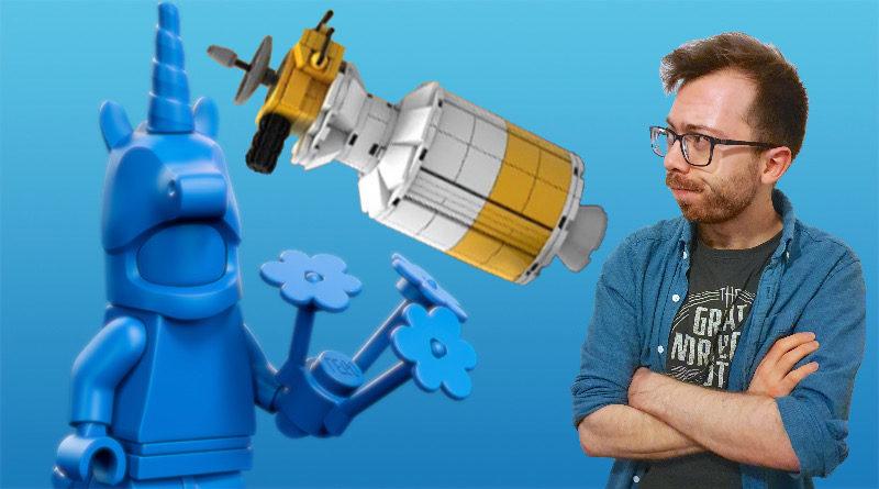 LEGO VIP Exclusive Rewards Column Featured 800x445