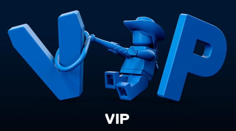 LEGO VIP logo featured resized