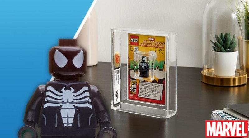 LEGO Venom VIP Sweepstakes