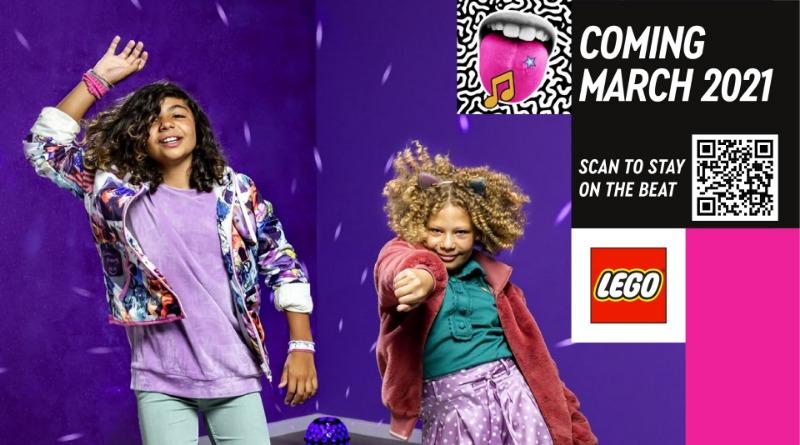 LEGO Vidiyo Catalogue Featured