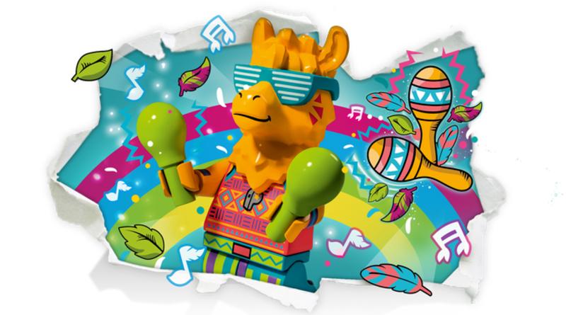 LEGO Vidiyo Teaser Featured