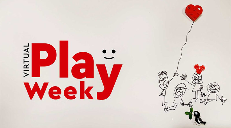 LEGO Virtual Play Week Featured 800x445