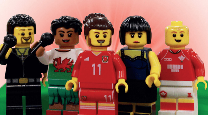 LEGO Wales Minifigures Featured 800 445