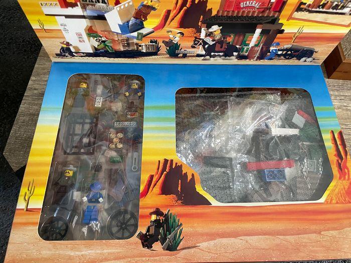 LEGO Western 6765 Gold City Junction Catawiki 5