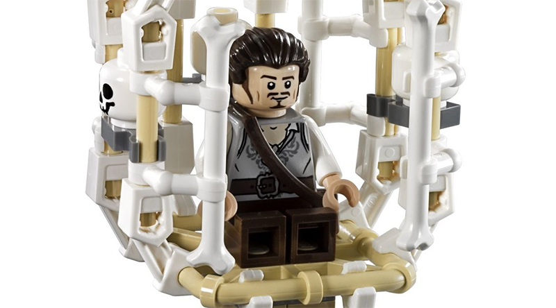 LEGO Will Turner