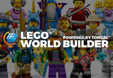 Five potential themes from LEGO World Builder we'd love to see made