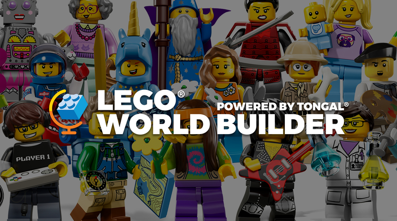 LEGO World Builder Five Theme Wed Like To See Featured