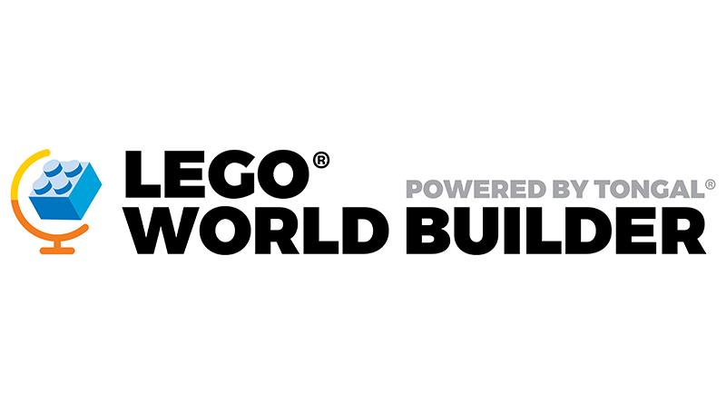 LEGO World Builder Featured