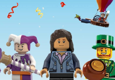 A LEGO holiday special is on the way thanks to LEGO World Builders