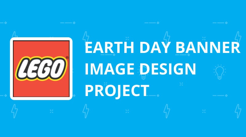 LEGO World builder earth day featured