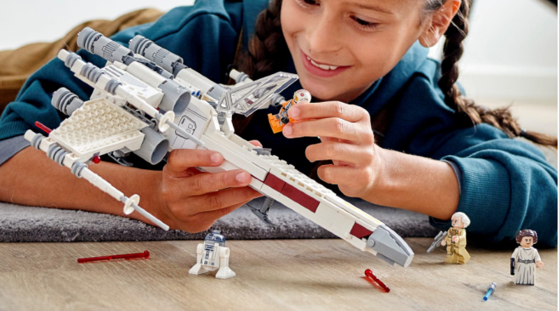 LEGO X Wing 2021 First Look
