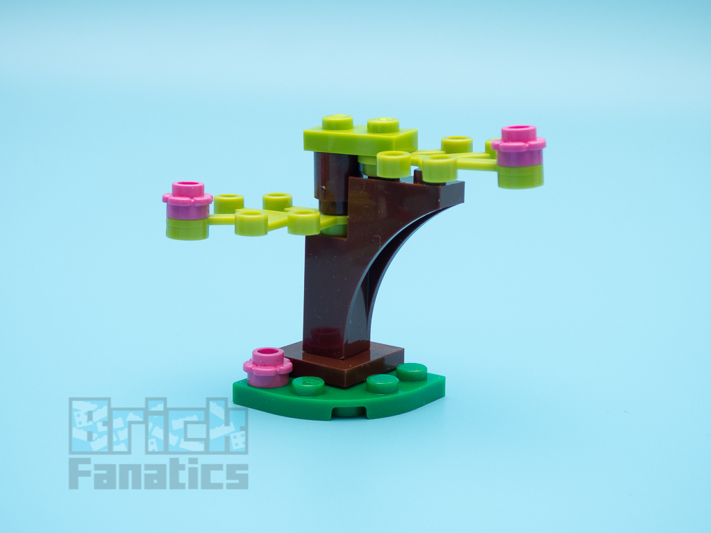 LEGO Xtra 40376 Botanical Accessories 3