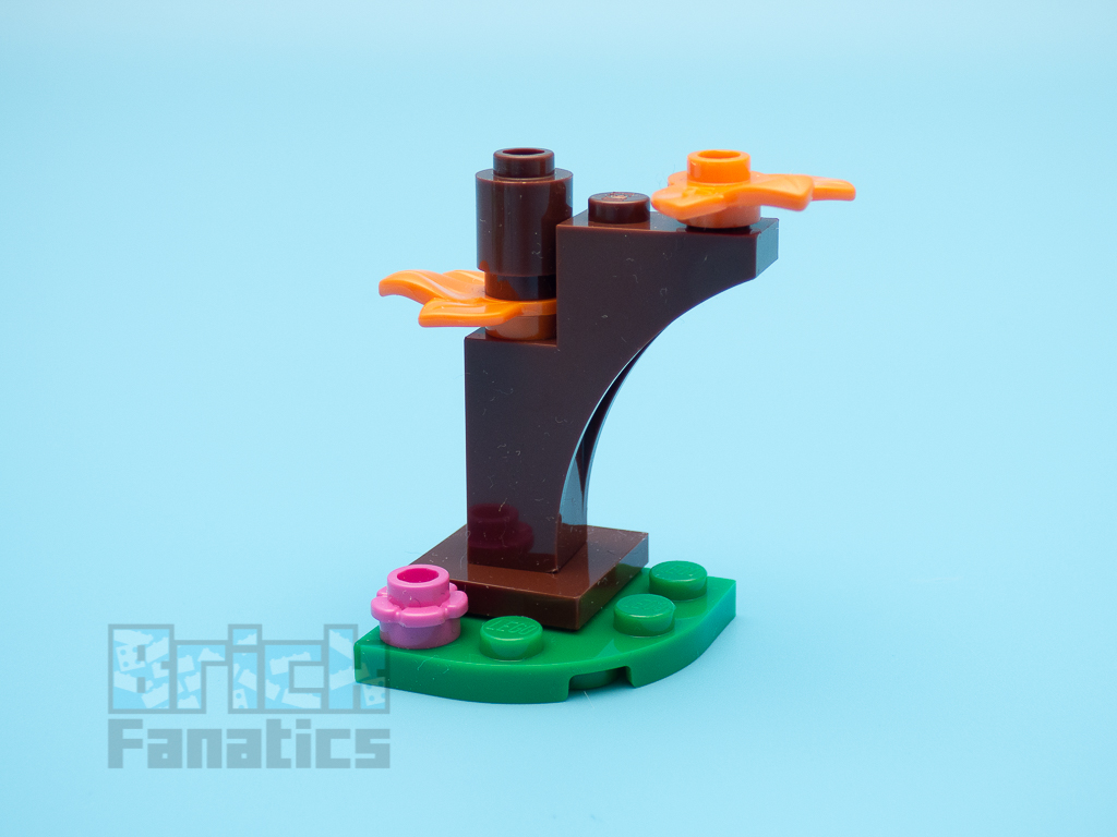 LEGO Xtra 40376 Botanical Accessories 4