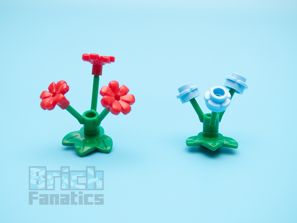 LEGO Xtra 40376 Botanical Accessories 6