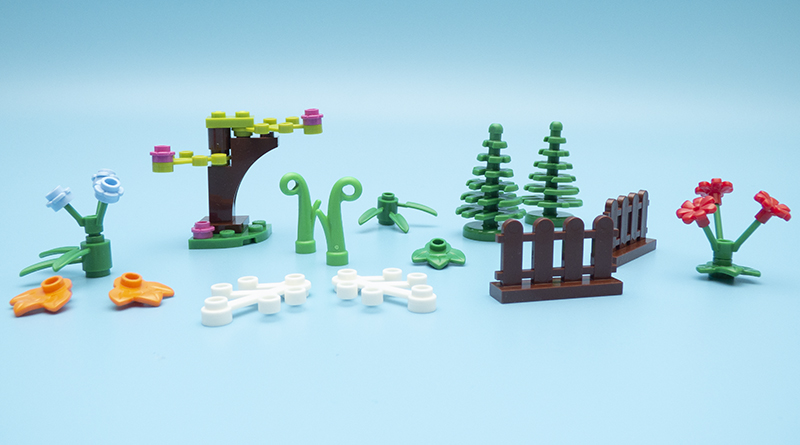 LEGO Xtra 40376 Botanical Accessories Featured 800 445