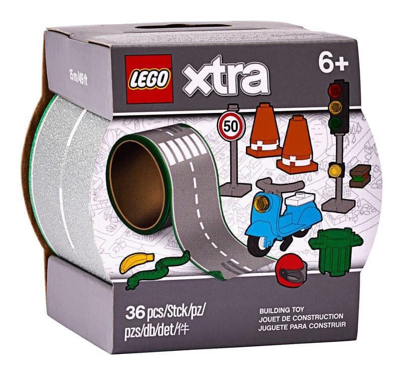 LEGO Xtra 854048 Road Tape 1