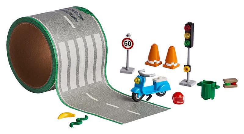 LEGO Xtra 854048 Road Tape 2