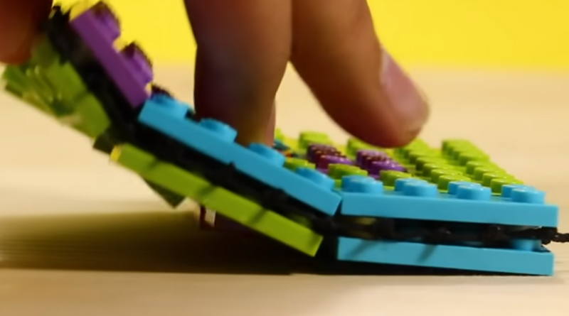 LEGO YouTube Useless Pieces Featured