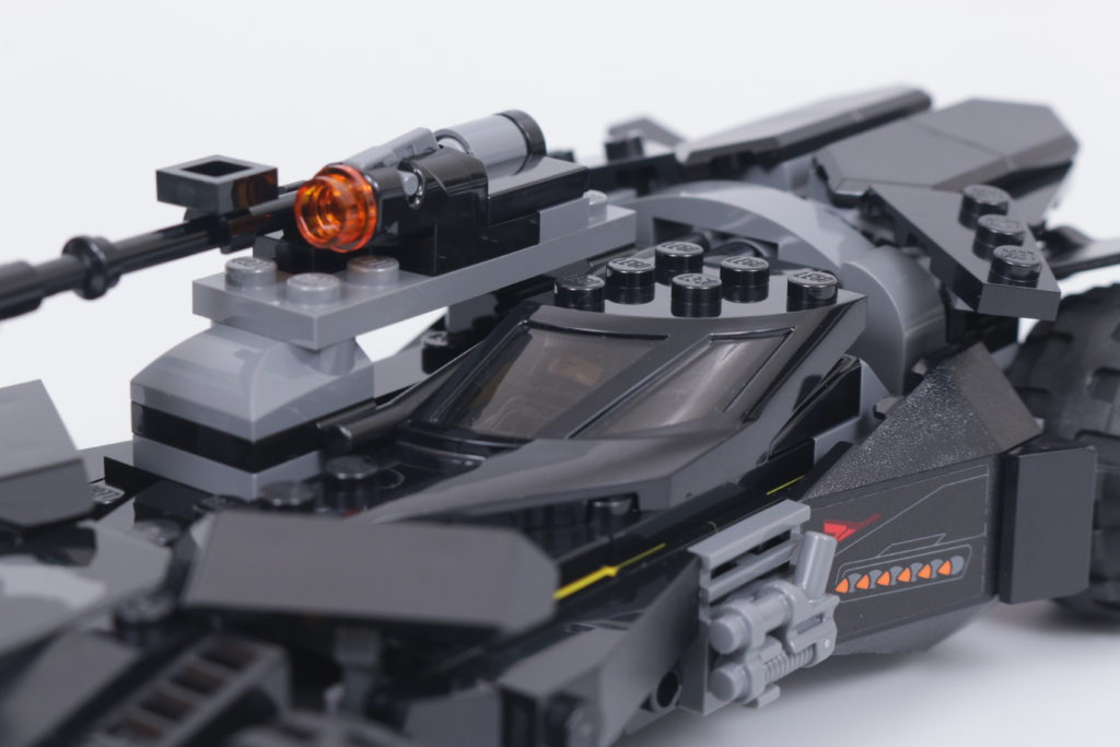 LEGO Zack Snyder Justice League Sets 76086 Knightcrawler Tunnel Attack 76087 Flying Fox Batmobile Airlift Attack 76085 Battle Of Atlantis 14