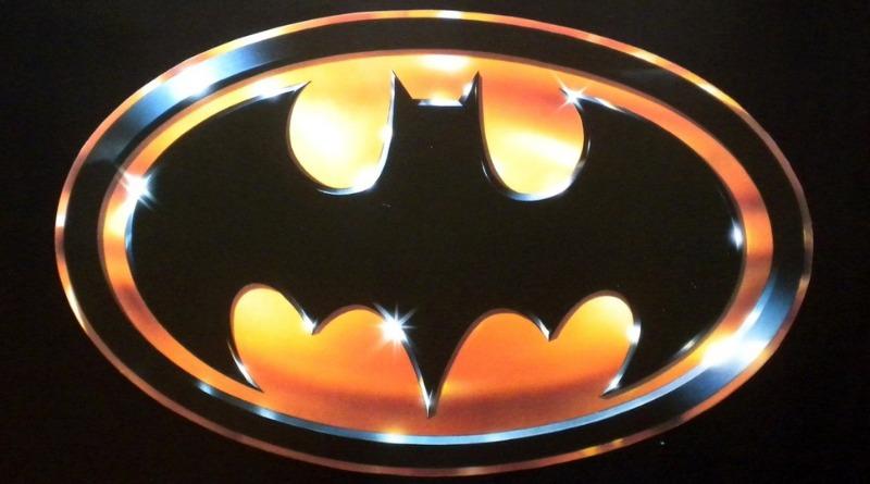 LEGO Batman 1989 Logo Featured