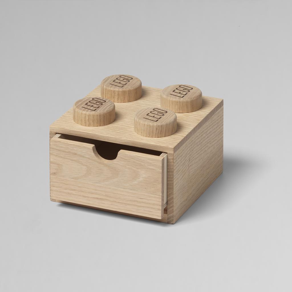 LEGO brick drawer room copenhagen