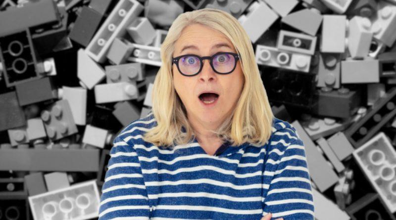 LEGO bricks Emma Kennedy featured
