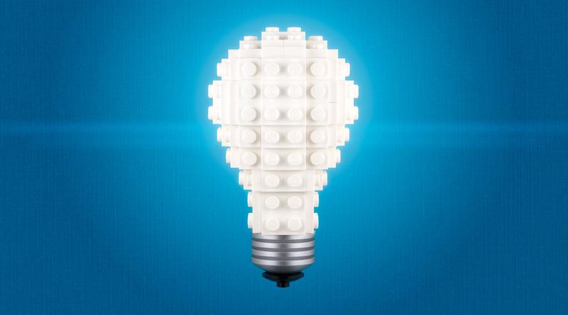 LEGO Bulb RS