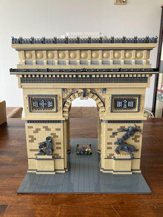 LEGO Catawiki Arc De Triomphe 1