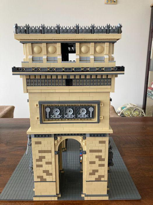 LEGO Catawiki Arc De Triomphe 2