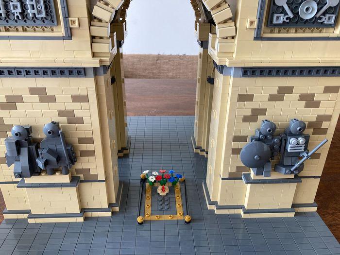 LEGO Catawiki Arc De Triomphe 3