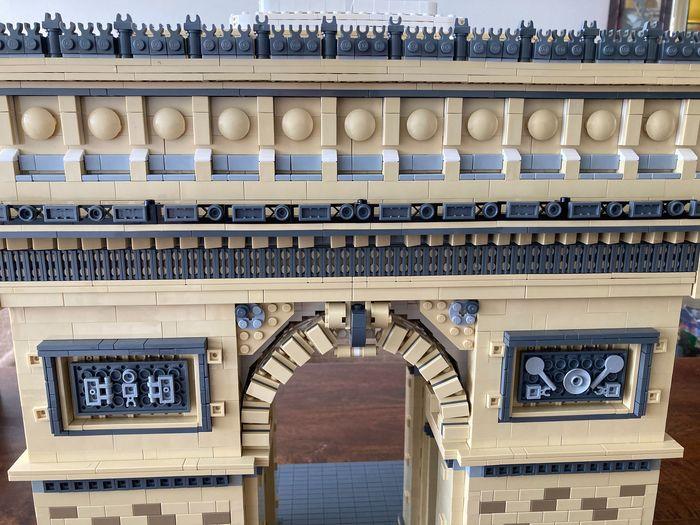 LEGO Catawiki Arc De Triomphe 4