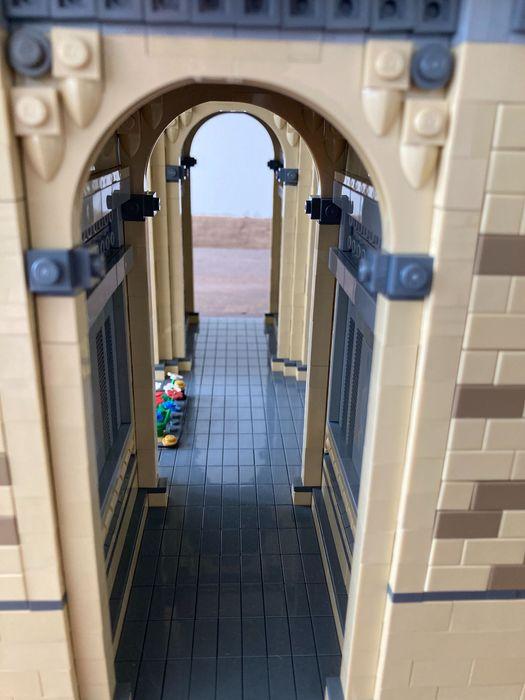 LEGO Catawiki Arc De Triomphe 5