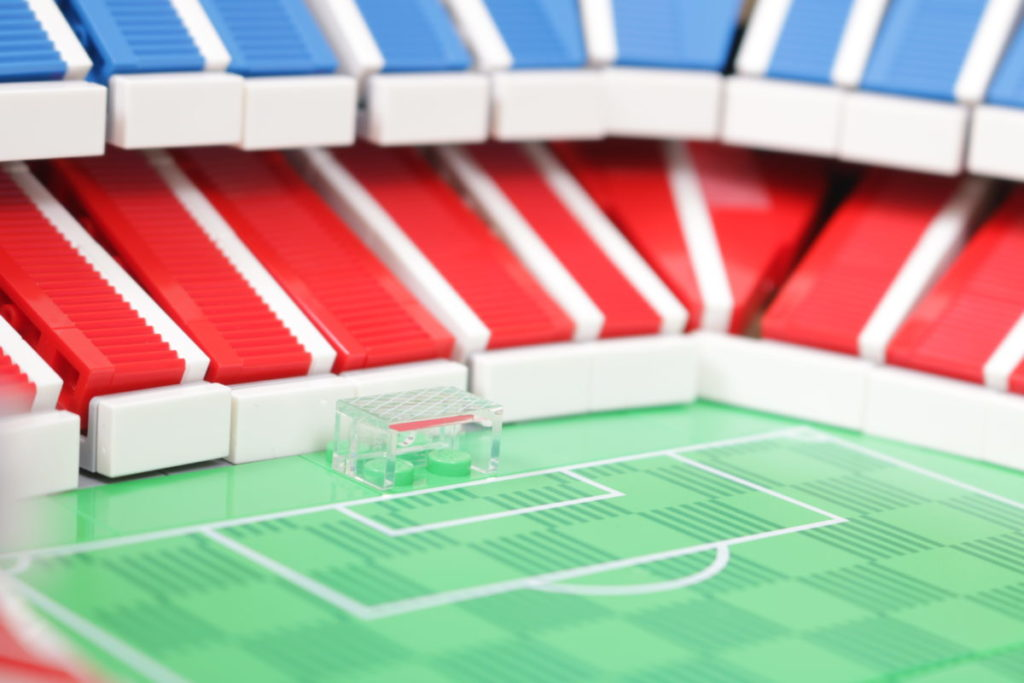 LEGO for Adults 10284 Camp Nou – FC Barcelona review 30