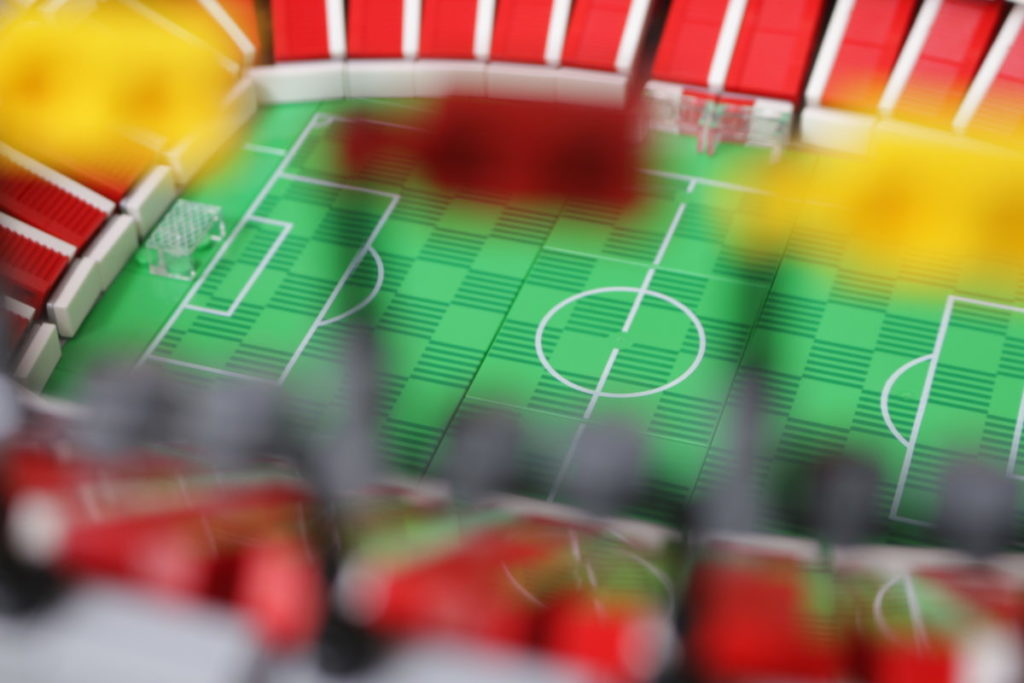 LEGO for Adults 10284 Camp Nou – FC Barcelona review 48